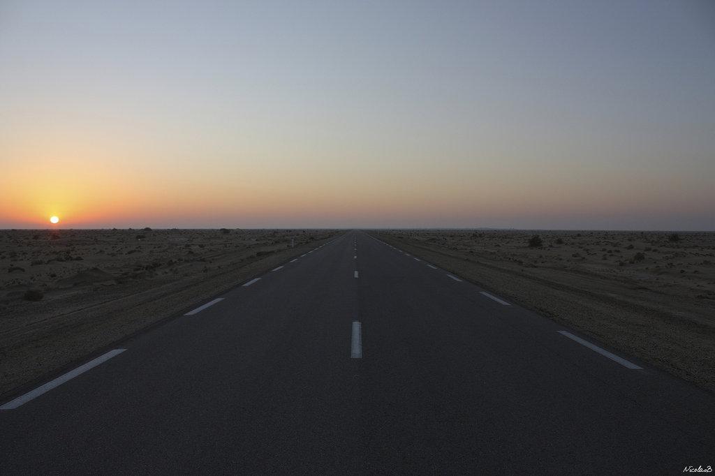 Horizon en Tunisie